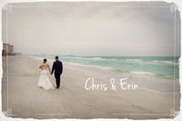Erin and Chris
